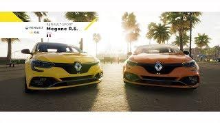 The Crew 2 - Renault Sport Megane R.S. 2018 Trailer