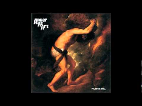 Anger As Art (USA) - Speed Kills (Composed to Abattoir in 1984)