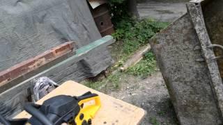 видео Ремонт бензопилы чемпион 137 своими руками