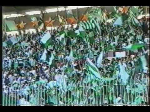 Floriana Supporters - Season 92/93