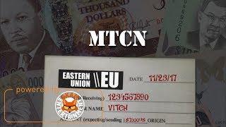 Vitch - MTCN - December 2017