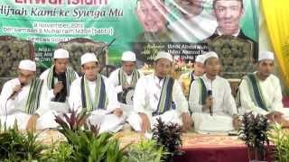 Gambar cover QASIDAH   YA RABBI BIL MUSTOFA (MAULA YA SOLLI WASALLIM)