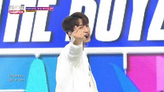 Download Video Show Champion EP.284 THE BOYZ - KeePer MP3 3GP MP4