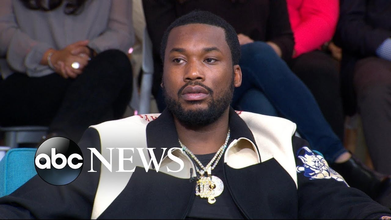Exclusive: Rapper Meek Mill on His Incarceration and How Puma Is Getting ...