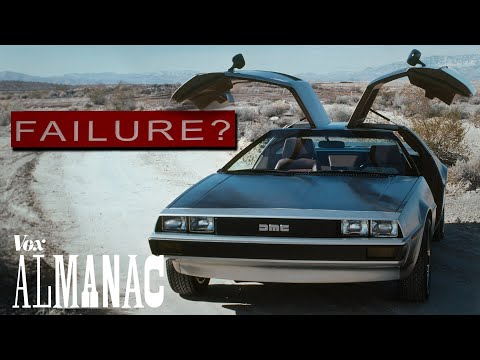 The DeLorean paradox: