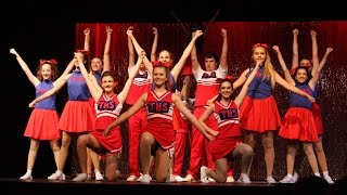 """Bring It On"" at Harand Theatre Camp - Summer 2016"