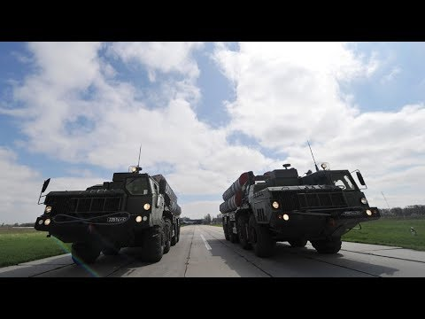Saudi Arabia agrees to buy Russian S-400 air defense system