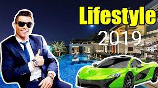 Cristiano Ronaldo lifestyle  2019