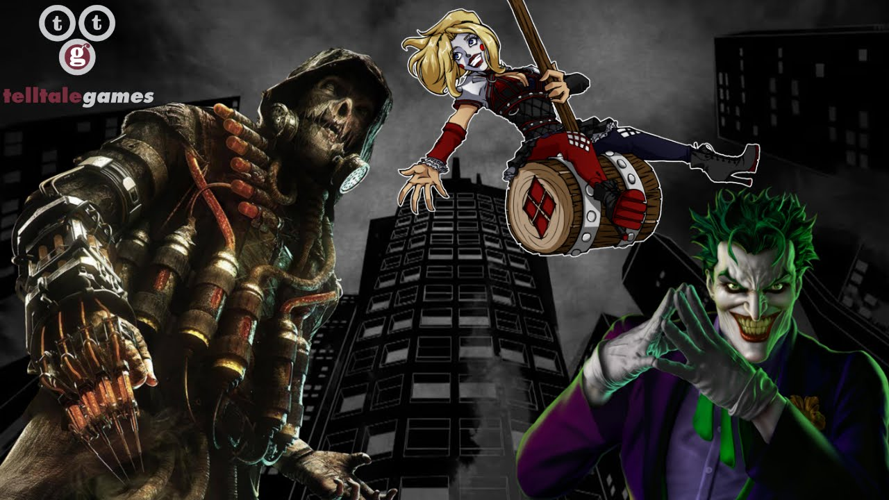 Can Superheroes Emulate Their 'Powers' In Realm Of Video Games?