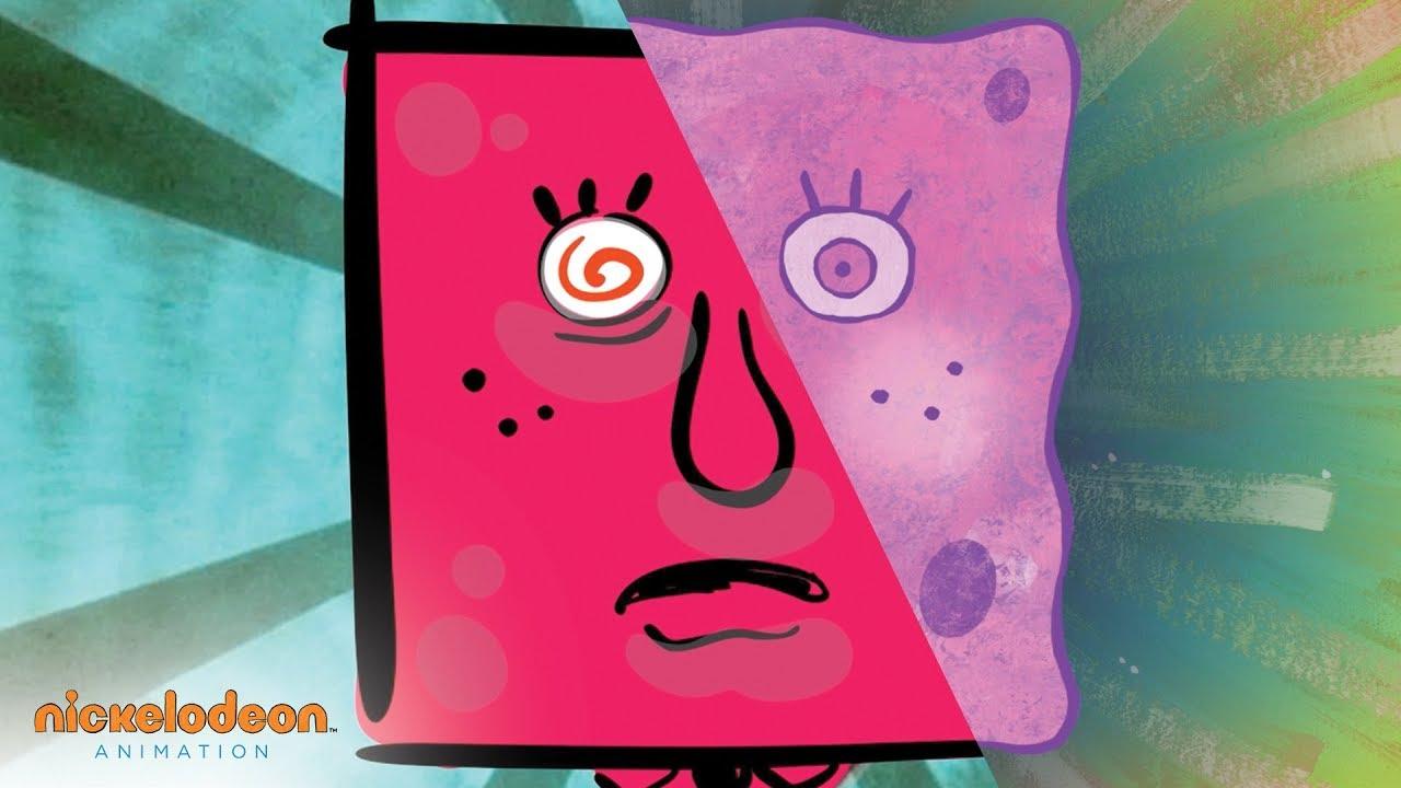 Quot Stuck On The Roof Quot Animatic Spongebob Squarepants Youtube