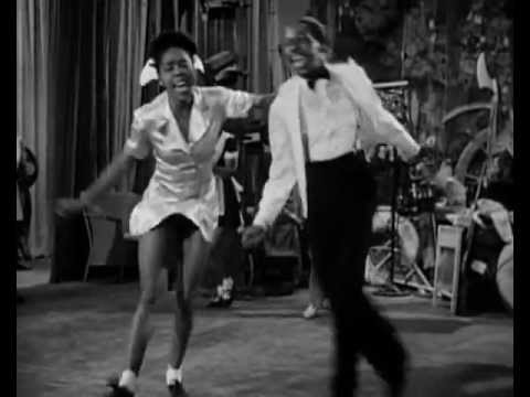 Lindy Hop Hellzapoppin