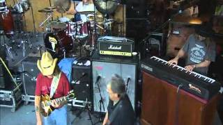 """""""Southbound"""" Dickey Betts & Great Southern"""