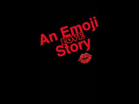 An Emoji Love Story