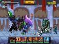 Cartoon Wars 3 7 Stars Siege Gameplay #45