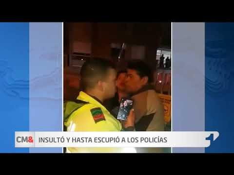 Nuevo caso de 'usted no sabe quién soy yo' en Bogotá