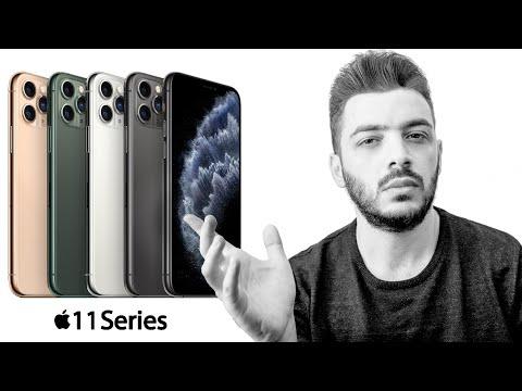 عفواً.. iPhone 11 Pro Max افضل من كل تصوراتك عنه..