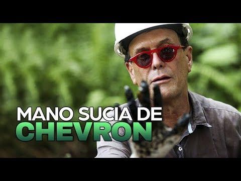 La verdad sobre el CASO CHEVRON - TEXACO | Documental