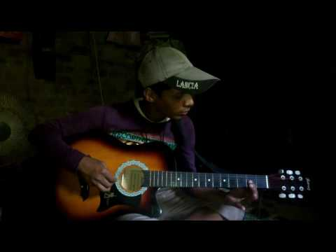 Sweet guitar tone created by gyana ranjan ghadai