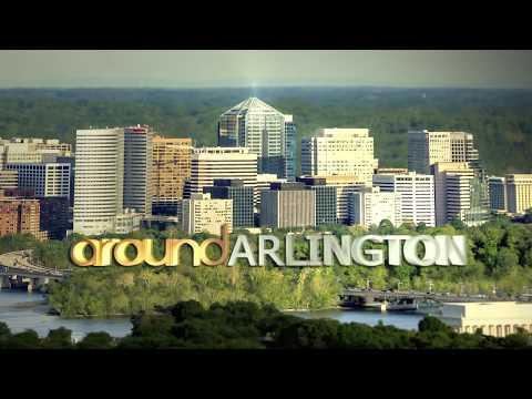 Around Arlington: Chainsaw Artist