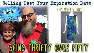 Learn How to Flip Hawaiian Dresses On Ebay & Etsy Selling Past Your Exp Date #99
