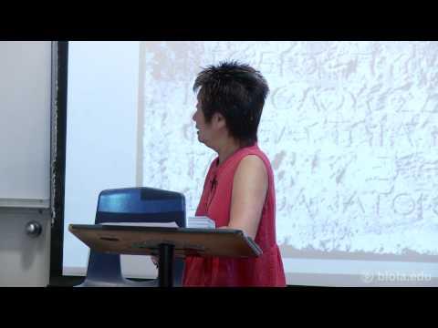 [BBST 103] The Epistles - Joanne Jung