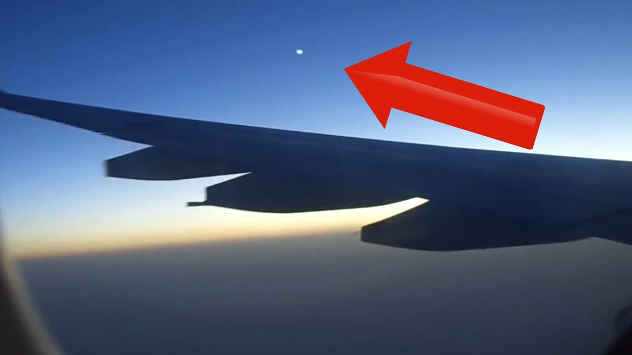 Pilots report close encounters with UFO over Arizona ...