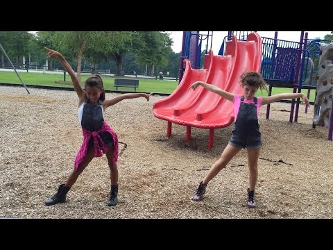 "Dabria Aguilar & Lexie Spooner | ""Emergency"" Choreography 