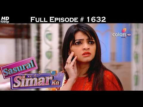 Sasural Simar Ka - 14th October 2016- ससुराल सिमर का - Full Episode (HD)
