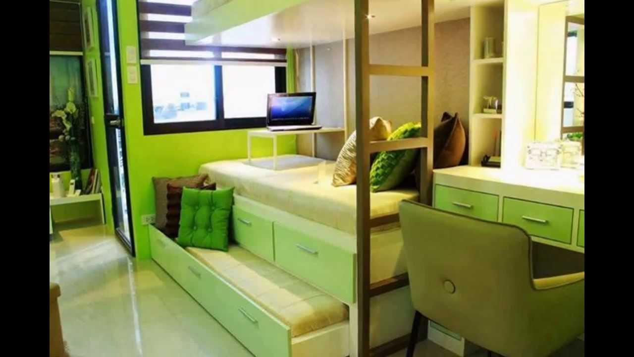 For Sale Studio Type Unit Condominium In Mabolo Cebu Near Carmelite Church Youtube