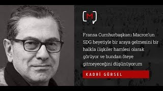 Kadri Gürsel: