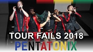 right after i saw all of the PTXperience episodes i knew i was goin...