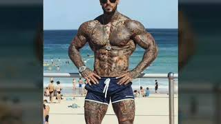 Sexy men : pretty and hot boys. Twisted muscles and tattoos.
