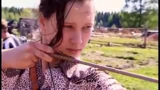 Стерлигов Герман :  Все иметь и бросить все ... Запрещенный фильм