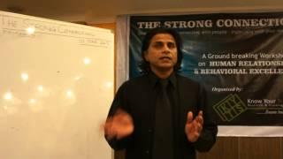 Participants Experiences (HINDI) : THE STRONG CONNECTION - Dehradun (1)