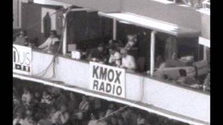 Mike Shannon impersonation from KMOX radio - 1982 baseball writers dinner broadcast
