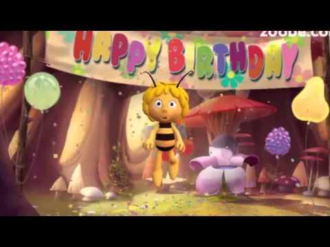 С Днём Рождения, Ангелина. Поздравление с Днём Рождения. Happy Birthday