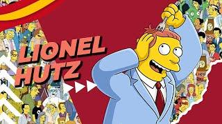 MEJORES MOMENTOS   Lionel Hutz (Castellano)