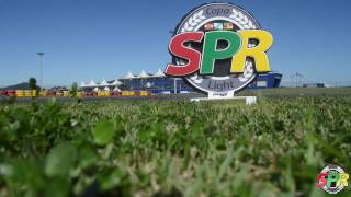 Final Copa SPR LIGHT de Kart