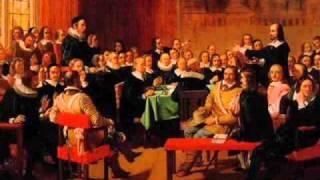 Curtis Allen A.K.A -VOICE  - Westminster Catechism(featuring DA Carson)