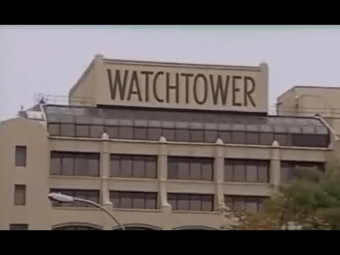 "Jehovah's Witnesses - Documentary ""Cracks in the Watch Tower"""