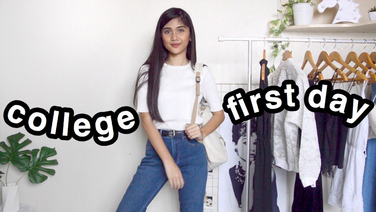 [VIDEO] - First Day of School ft. Uniqlo 4