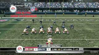 Madden NFL 11 - Gus Johnson Interview