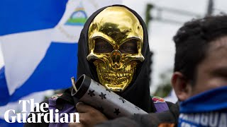 'We are not afraid' Why are Nicaraguans protesting?