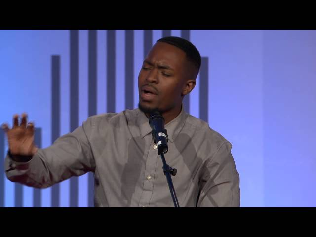 Follow the leader | Suli Breaks | TEDxHousesofParliament