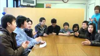 Welcome to Osaka! [OBKG Indonesian Students of 2011]
