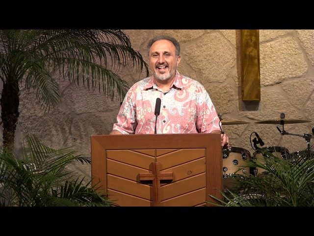 Prayer Meeting - January 7th, 2020