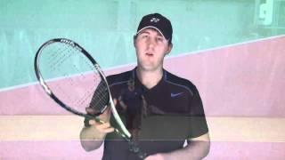 Wilson Blade Lite BLX Tennis Racket