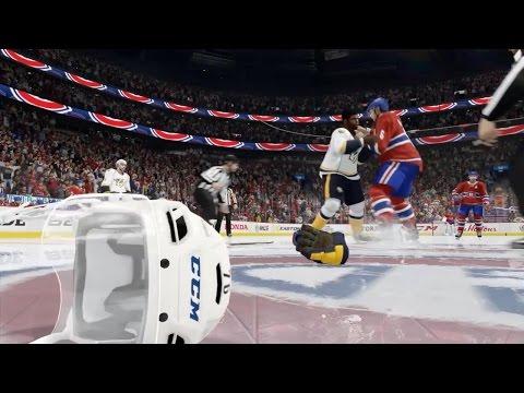 Ça sent la coupe! : PK Subban vs Canadiens !