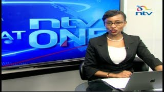 NTV Live Stream || NTV At One with Gladys Gachanja