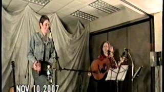 Allison Adams, Cyndi Craven, Tedi May, Tom Wolf, Paul Pendery - Lena's Place 2007 - PART 1